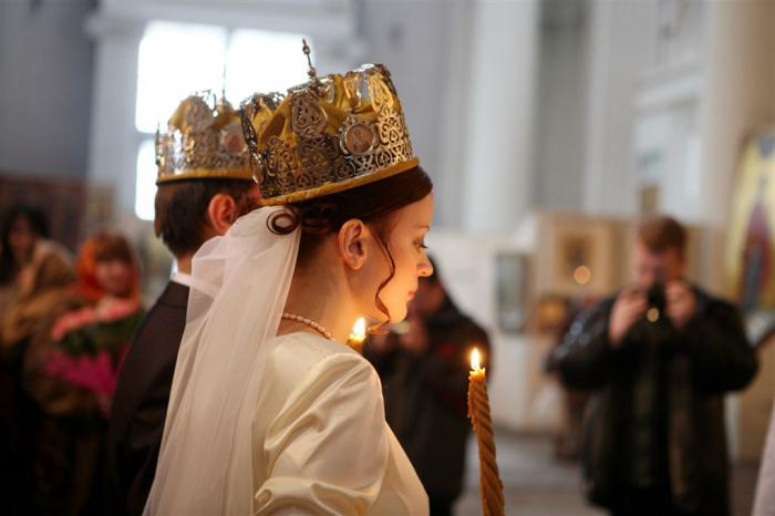 Можно ли венчаться беременной в церкви