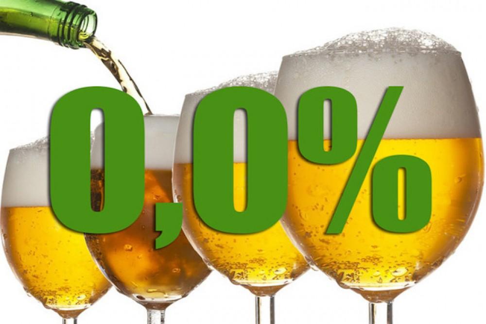 безалкогольное пиво 0,0 %