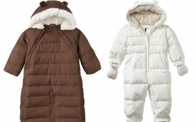 Какая одежда нужна новорожденному на первое время: список