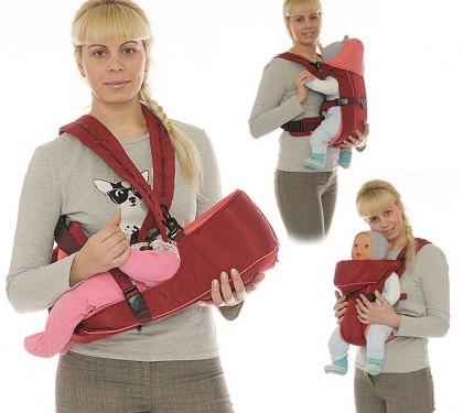 кенгуру для младенца