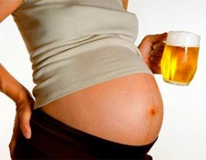 польза кваса для беременных
