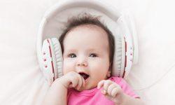 Включать ли новорожденным музыку